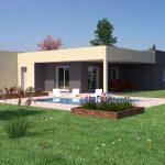 Maison contemporaine Blois